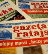 Gazeta Ratajska teraz dostępna także online