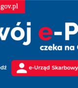 Urząd Skarbowy Poznań-Nowe Miasto przypomina o usłudze Twój e-PIT