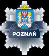 Apel Komendy Miejskiej Policji w Poznaniu