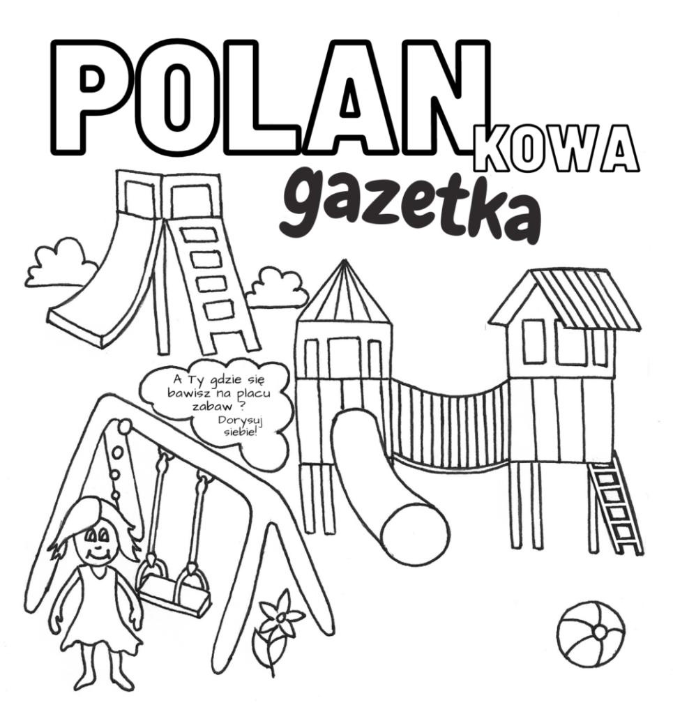 POLANkowa gazetka numer 2 !!!
