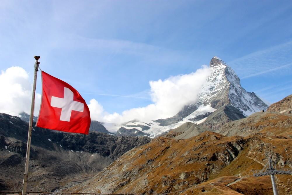 """""""Pomysł na wyjazd"""" – prelekcja i wystawa o Szwajcarii"""