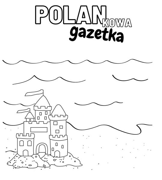 POLANkowa gazetka nr 3!