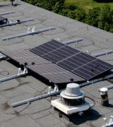 Słoneczne dachy na os. Rusa