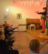 IV Ratajski Festiwal Iluzji dla Dzieci